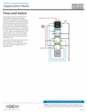 Time Limit Switch
